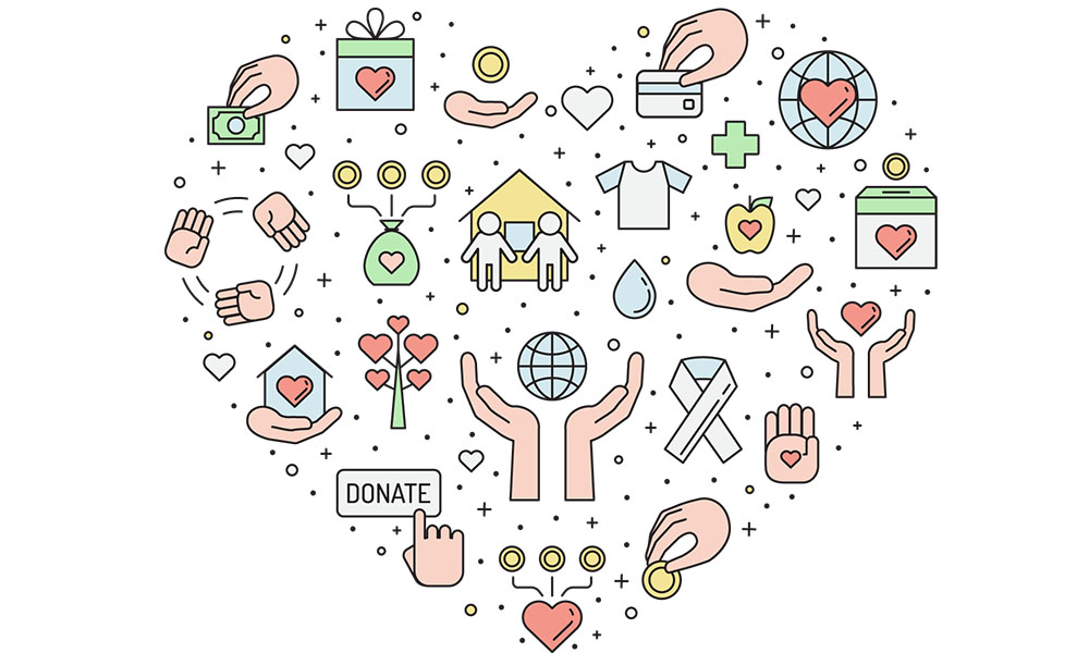 Charities Cyber Security