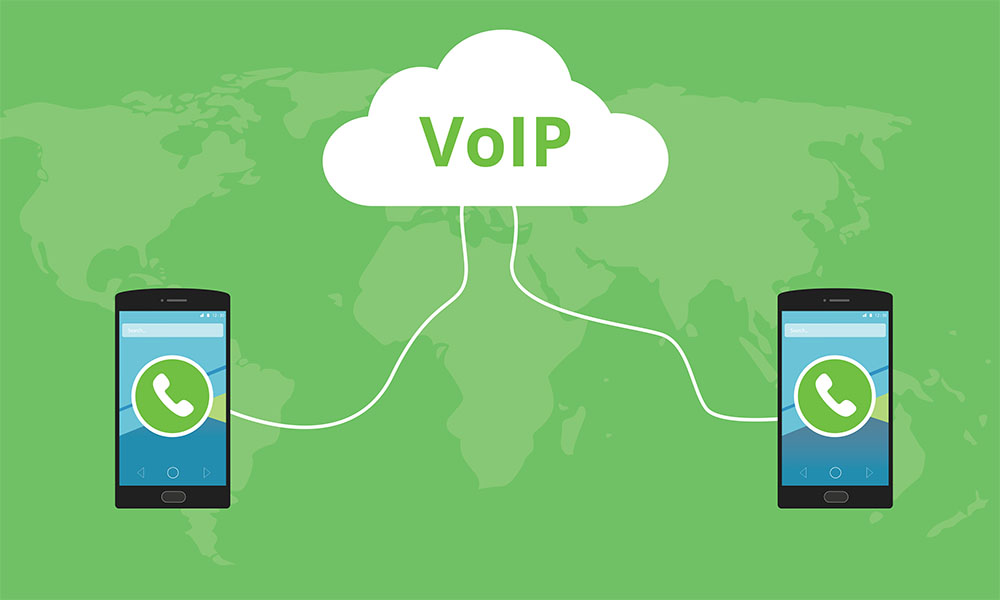 VoIP Benfits