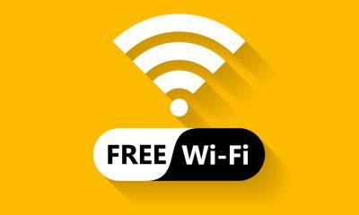 Is public free WiFi safe?