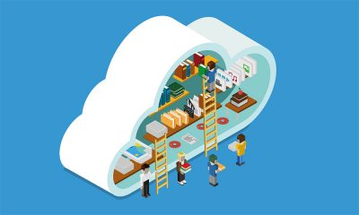 Cloud storage compliance