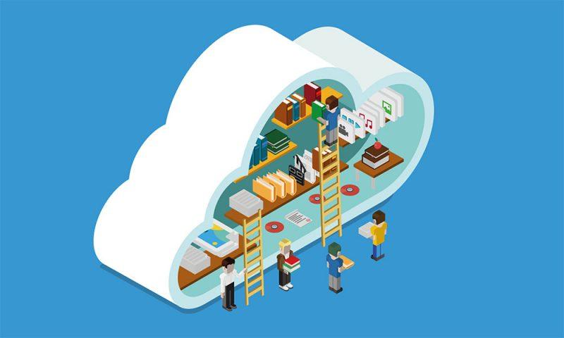 Cloud storage compliance