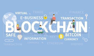 Block Chain Bitcoin