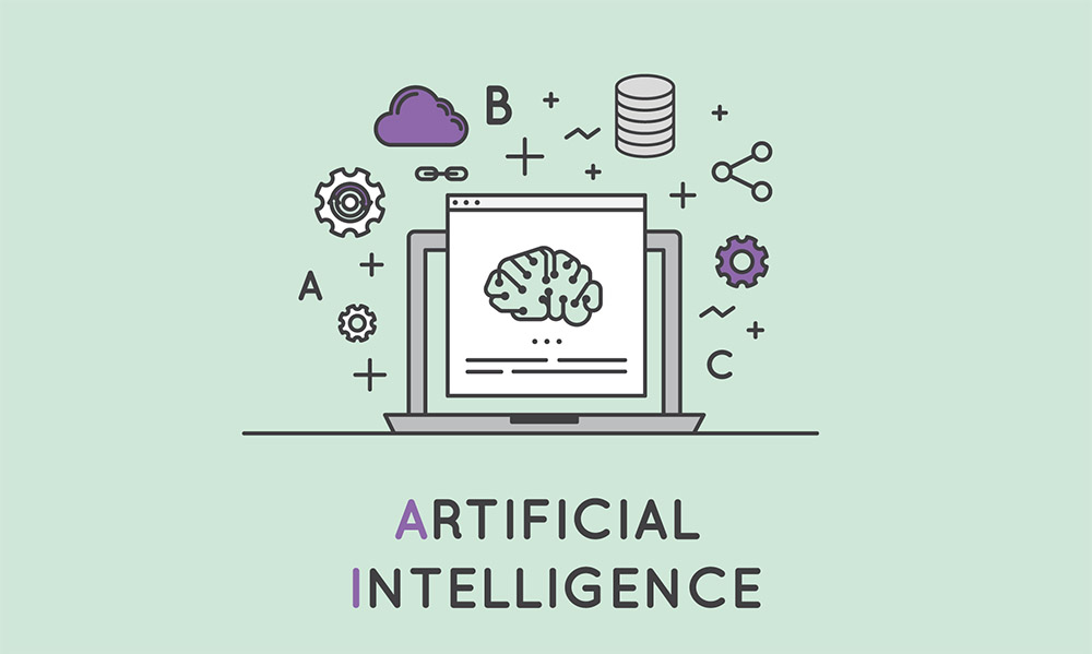 Artificial intelligence and business finances