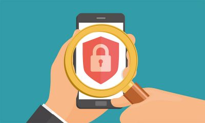 Security and your iPhone