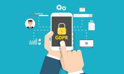 1 in 10 SME's are ready for GDPR