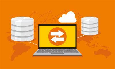 Cloud Storage Backup