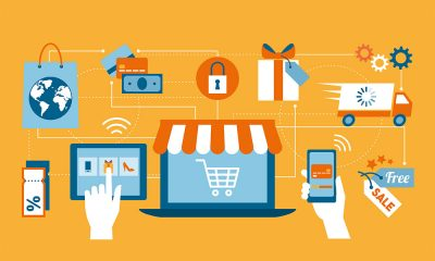 Retail and cyber security