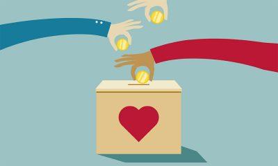 Bitcoin Charity Fundraising