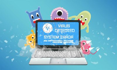 You've got a virus - what do you do next?
