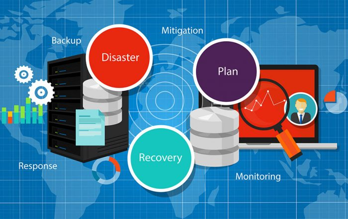 Disaster recovery and business continuity for small businesses