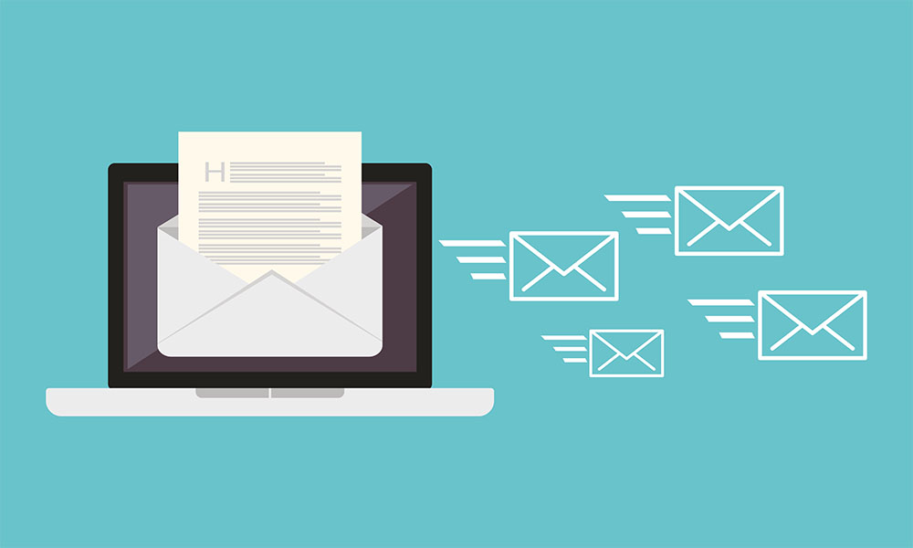 Do you know who's been reading your email?