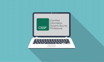 CISSP Certified