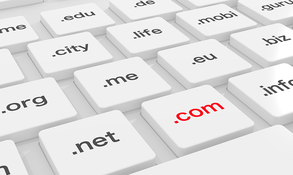 How to choose the best domain name for your small business