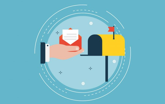 Direct mail vs email marketing for SMEs