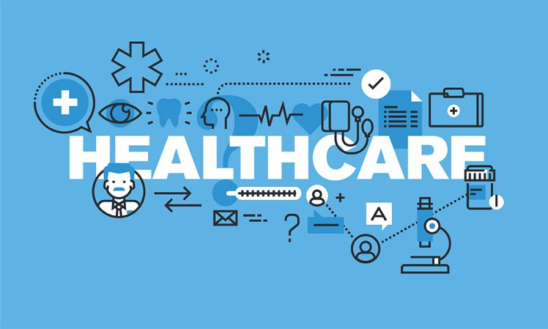 How healthcare services can use blockchain