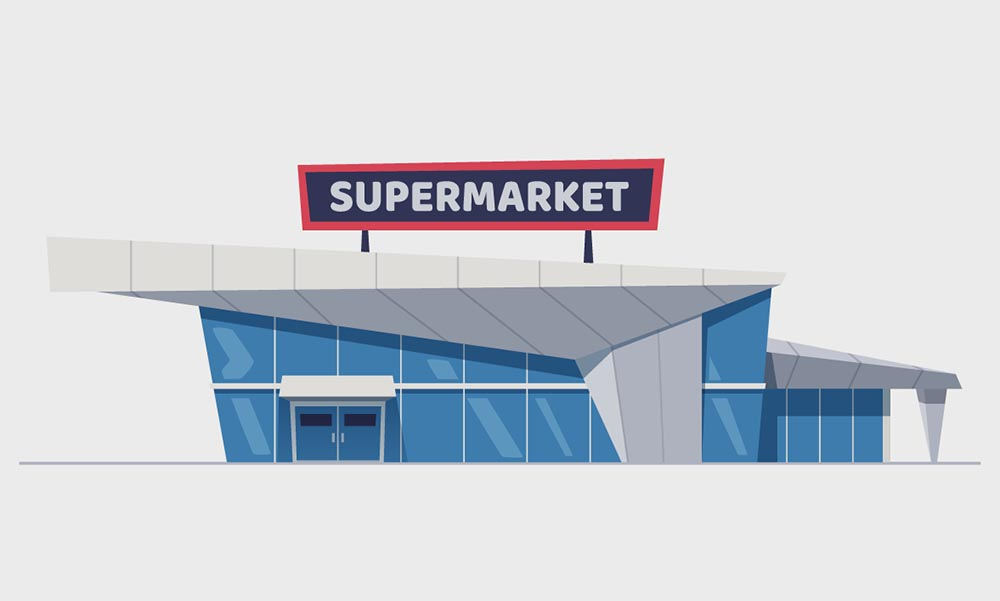 Supermarket giant Carrefour is taking blockchain into production