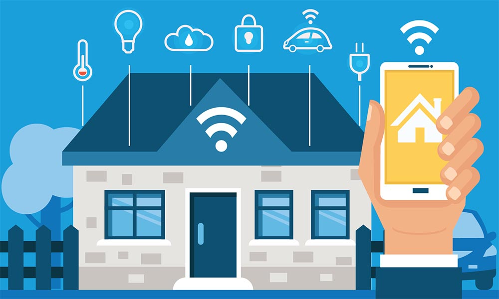 IoT home gadgets to be made more secure