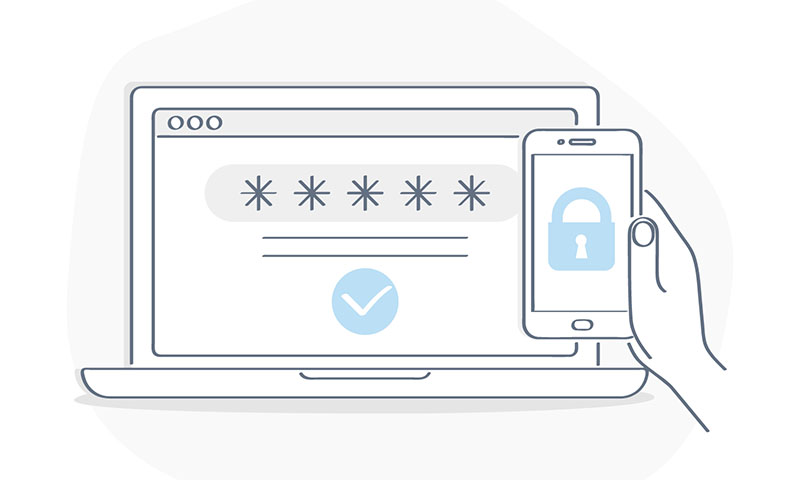 How two-factor authentication can save you from being hacked