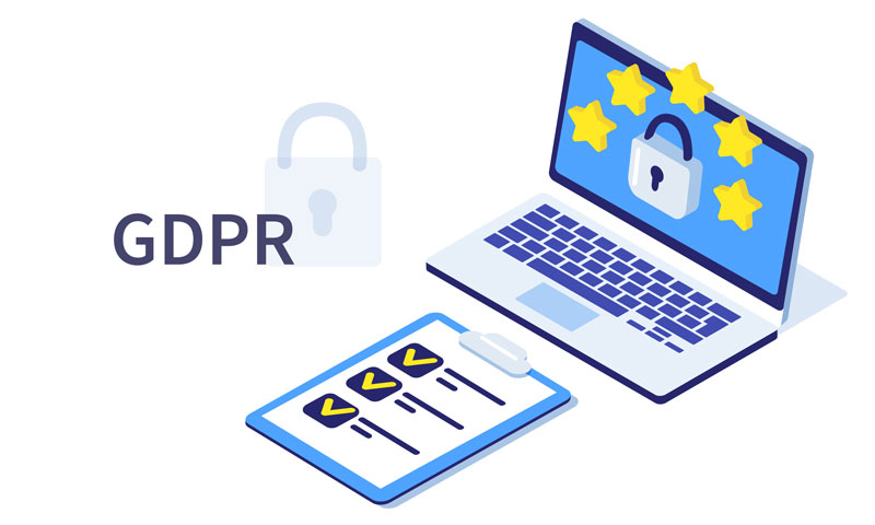 GDPR one year on