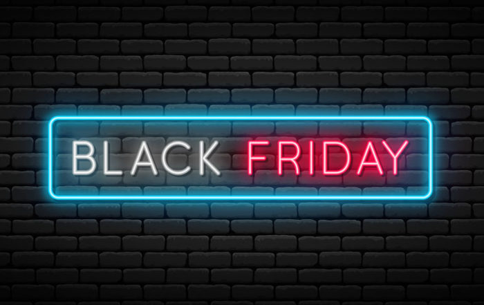 How B2C SMEs can get the best from Black Friday marketing