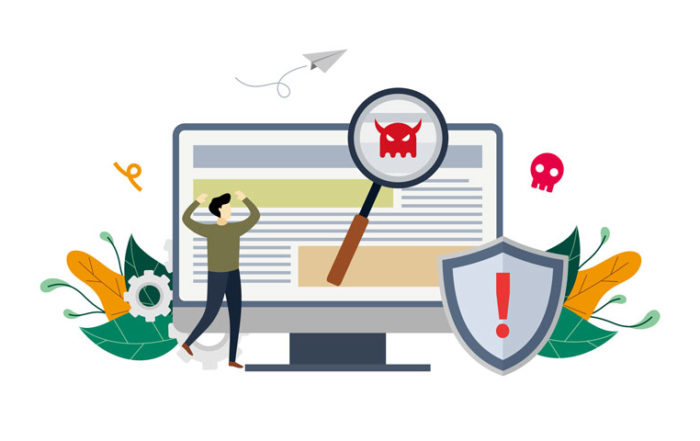 Recovering your Website after Being Hacked