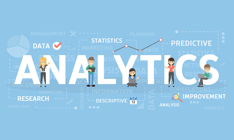 Top three tools to make sense of Google Analytics