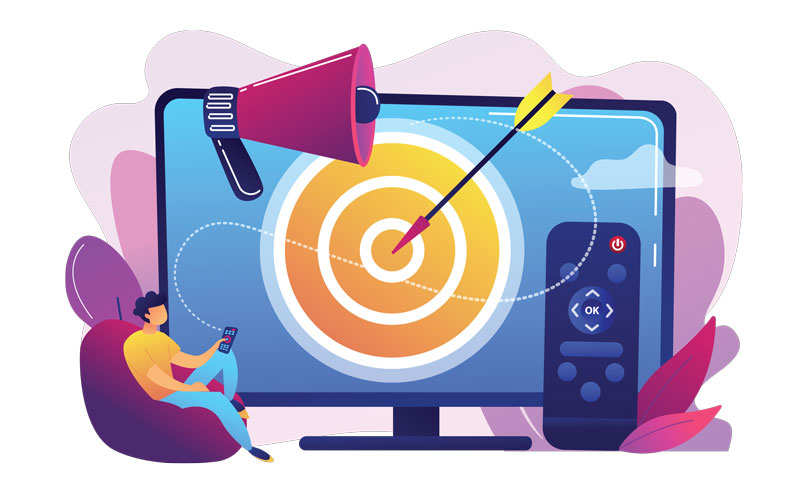 Digital Ad Conversions Propped Up