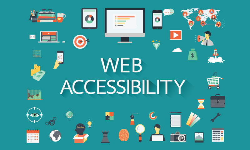 Website accessibility and your business